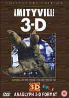 Amityville 3-D - British DVD movie cover (xs thumbnail)