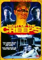 Night of the Creeps - Movie Cover (xs thumbnail)