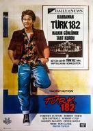 Turk 182! - Turkish Movie Poster (xs thumbnail)