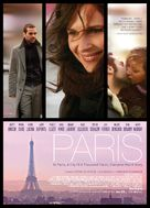 Paris - Movie Poster (xs thumbnail)