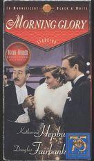 Morning Glory - VHS cover (xs thumbnail)