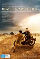 Romulus, My Father - Australian Movie Poster (xs thumbnail)