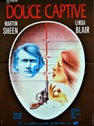 Sweet Hostage - French Movie Poster (xs thumbnail)