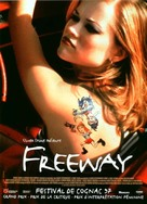 Freeway - French Movie Poster (xs thumbnail)