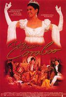 Princess Caraboo - German Movie Poster (xs thumbnail)