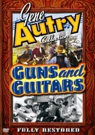 Guns and Guitars - DVD cover (xs thumbnail)