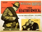 The Leatherneck - Movie Poster (xs thumbnail)