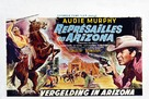 Arizona Raiders - Belgian Movie Poster (xs thumbnail)