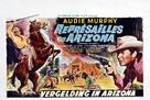 Arizona Raiders - Belgian Movie Poster (xs thumbnail)