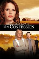 The Confession - Movie Cover (xs thumbnail)