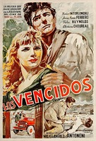 Vinti, I - Argentinian Movie Poster (xs thumbnail)