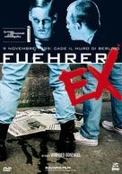 Führer Ex - Italian Movie Cover (xs thumbnail)