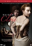 """Maison close"" - Dutch DVD movie cover (xs thumbnail)"