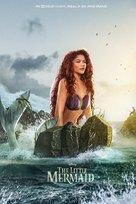 The Little Mermaid - Movie Poster (xs thumbnail)