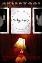 The Big Empty - Movie Poster (xs thumbnail)