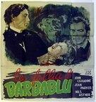 Bluebeard - Italian Movie Poster (xs thumbnail)