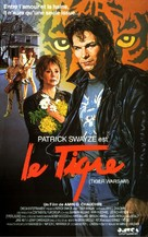 Tiger Warsaw - French Movie Cover (xs thumbnail)