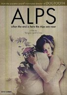Alpeis - DVD movie cover (xs thumbnail)