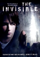The Invisible - DVD movie cover (xs thumbnail)