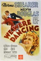 We Were Dancing - Movie Poster (xs thumbnail)
