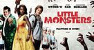 Little Monsters - Australian poster (xs thumbnail)