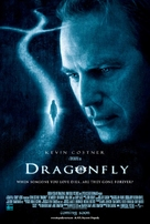 Dragonfly - Movie Poster (xs thumbnail)