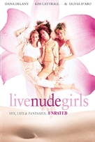 Live Nude Girls - Movie Cover (xs thumbnail)