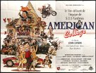 Animal House - French Movie Poster (xs thumbnail)
