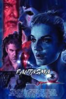 Fantasma - Movie Poster (xs thumbnail)