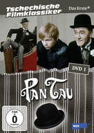 """Pan Tau"" - German Movie Cover (xs thumbnail)"