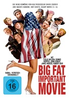 An American Carol - German Movie Cover (xs thumbnail)