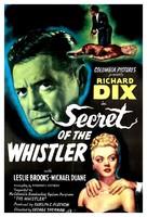 The Secret of the Whistler - Movie Poster (xs thumbnail)
