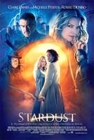 Stardust - Italian Movie Poster (xs thumbnail)
