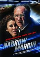 Narrow Margin - British Movie Poster (xs thumbnail)