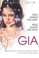 Gia - Czech DVD movie cover (xs thumbnail)