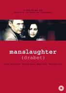 Drabet - British Movie Cover (xs thumbnail)
