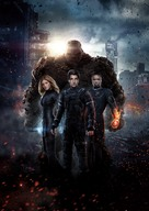 Fantastic Four - Key art (xs thumbnail)