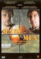 Made Men - German DVD cover (xs thumbnail)
