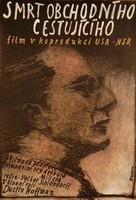 Death of a Salesman - Czech Movie Poster (xs thumbnail)