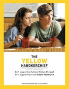 The Yellow Handkerchief - Movie Poster (xs thumbnail)