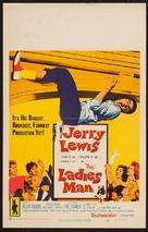 The Ladies Man - Movie Poster (xs thumbnail)