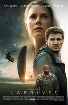 Arrival - Canadian Movie Poster (xs thumbnail)