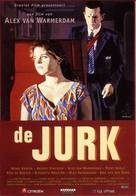 Jurk, De - Dutch Movie Poster (xs thumbnail)