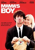 Mama's Boy - DVD cover (xs thumbnail)