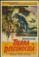 The Land Unknown - Argentinian Movie Poster (xs thumbnail)