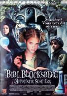 Bibi Blocksberg - French Movie Cover (xs thumbnail)