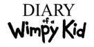 Diary of a Wimpy Kid - Logo (xs thumbnail)