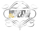 Hustle And Flow - Logo (xs thumbnail)