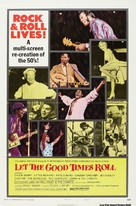 Let the Good Times Roll - Movie Poster (xs thumbnail)