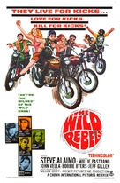 Wild Rebels - Movie Poster (xs thumbnail)